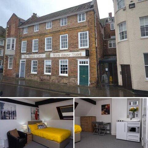 Studio to rent - West Quay, Bridgwater, Somerset, TA6