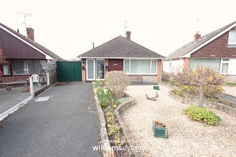 3 bedroom detached bungalow for sale - Epworth Road, Rhyl