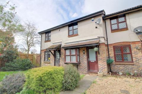2 bedroom terraced house to rent - Chancellor Gardens, South Croydon