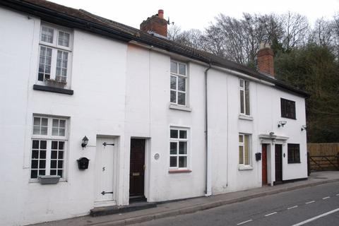 Property to rent - 6 Gidds Pond Cottage, Bearsted Road