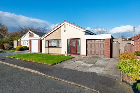 2 bedroom detached bungalow for sale - Solway Grove, Beechwood, Runcorn