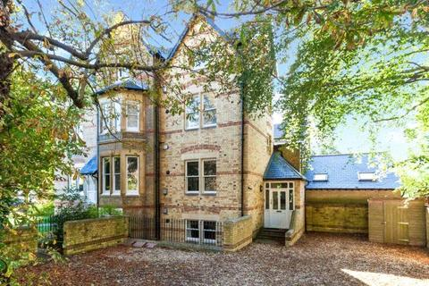 2 bedroom apartment for sale - Leckford Road, Oxford, OX2