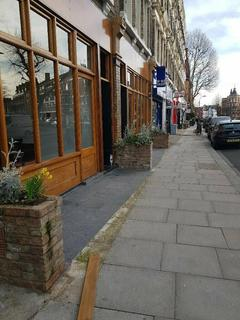 3 bedroom maisonette to rent - RICHMOND WAY, SHEPHERDS BUSH, LONDON W14