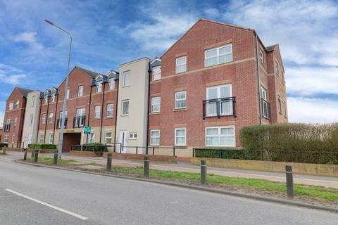 2 bedroom apartment for sale - Priory Road, West Hull