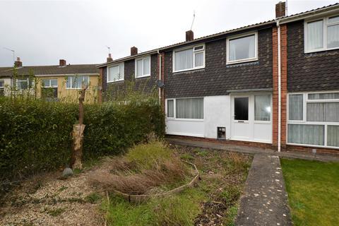3 bedroom terraced house for sale - Longford, Yate, BRISTOL, BS37