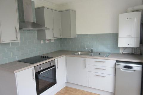 2 bedroom terraced house to rent - Shapleys Gardens, Staddiscombe, Plymouth, PL9 9TY