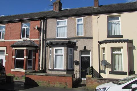 2 bedroom terraced house to rent - Pym Street Heywood.