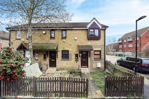 2 bedroom terraced house for sale - Chetwood Walk, London E6