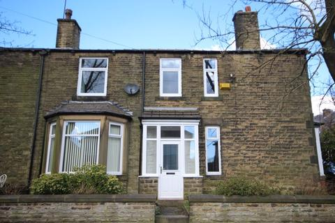 3 bedroom end of terrace house for sale - HUTCHINSON ROAD, Norden, Rochdale OL11 5TX