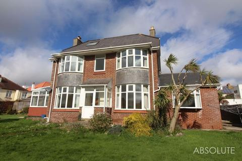 4 bedroom detached house to rent - Headland Grove, Paignton