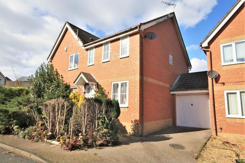 3 bedroom house to rent - Rowton Heath, Dussindale, Norwich