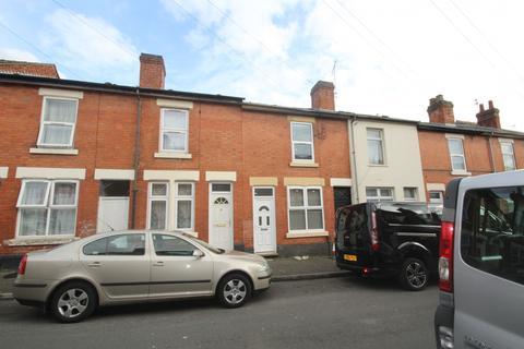 2 bedroom terraced house to rent - Silverhill road, Derby, DE23