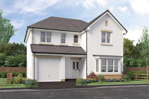 4 bedroom detached house for sale - Plot 561, Lennox at Ellismuir Park, Off Muirside Road G71