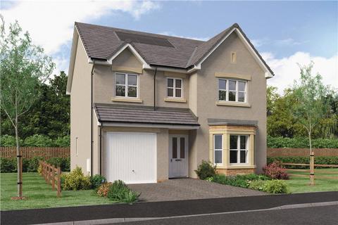 Miller Homes - Newton Park - Craiglockhart Street