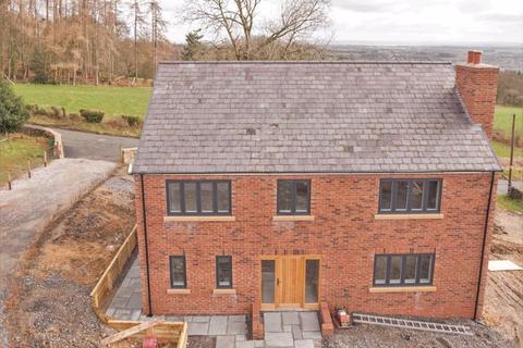 4 bedroom house for sale - Garth Road, Garth, Llangollen