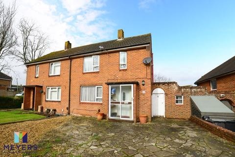 2 bedroom semi-detached house for sale - Anstey Road, Kinson, BH11