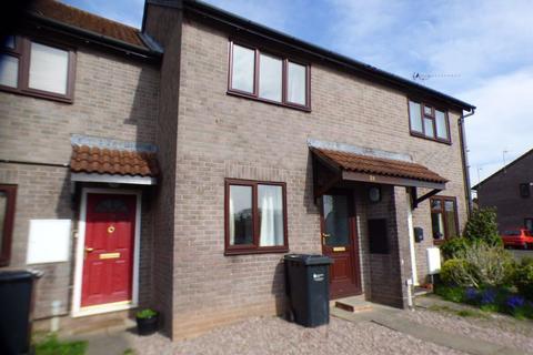 2 bedroom house to rent - Wheatridge Road, Hereford