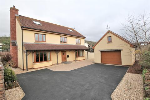 6 bedroom house for sale - The Street, Draycott, Cheddar