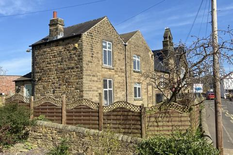2 bedroom cottage for sale - Crow Lane, Unstone, Dronfield