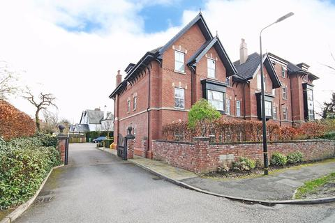 2 bedroom apartment for sale - Beech House, Acresfield Road, Timperley, Cheshire