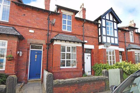 2 bedroom terraced house for sale - Brown Street, Altrincham, Cheshire