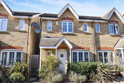 3 bedroom semi-detached house for sale - Tamworth Road, Hertford