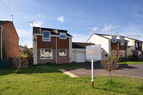 3 bedroom link detached house for sale - Hither Mead, Bishops Lydeard, Taunton