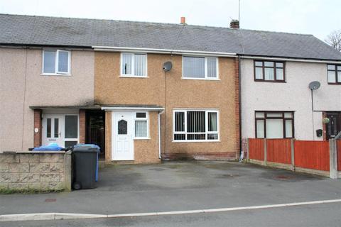 3 bedroom terraced house for sale - Bro Havard, St. Asaph
