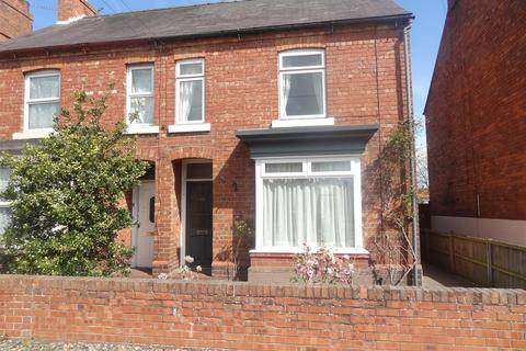 2 bedroom townhouse to rent - Station Road, Wem, Shrewsbury