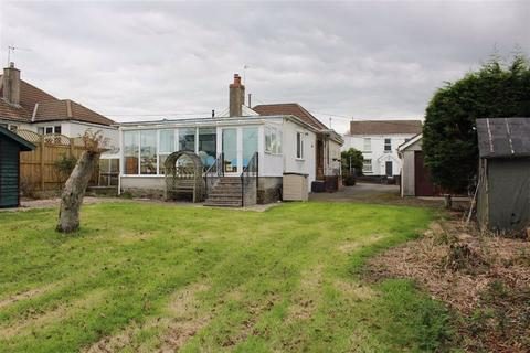 4 bedroom detached bungalow for sale - Tirmynydd Road, Three Crosses