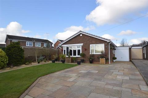 2 bedroom detached bungalow for sale - Polperro Close, Macclesfield