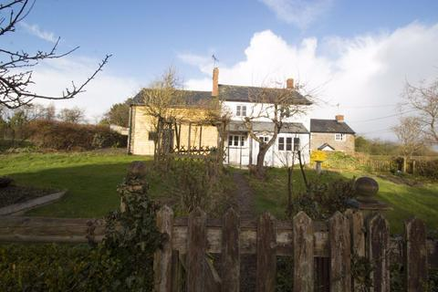 3 bedroom cottage to rent - Lyonshall, Herefordshire