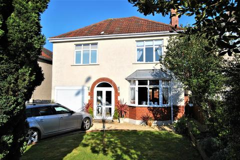 4 bedroom detached house for sale - Wells Road, Whitchurch, Bristol