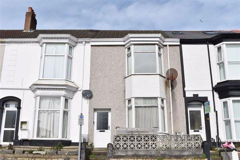 5 bedroom terraced house for sale - King Edwards Road, Brynmill