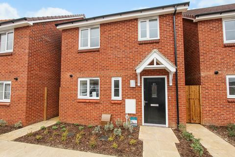 3 bedroom detached house for sale - Robinson Avenue, Houghton Conquest, Bedford, MK45