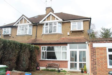 3 bedroom house to rent - Riverdale Road, Bexley