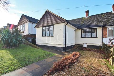 3 bedroom semi-detached bungalow to rent - Summerhouse Drive, Bexley