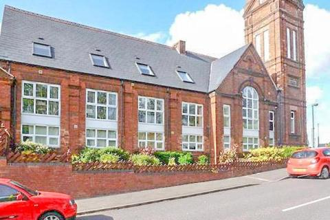 2 bedroom apartment to rent - School Lofts, Butts Street, Walsall