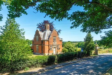 3 bedroom character property for sale - The Park, Market Bosworth