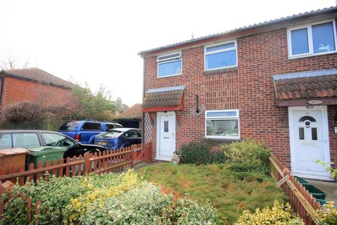 2 bedroom end of terrace house to rent - Mount Pleasant, Paddock Wood, Tonbridge