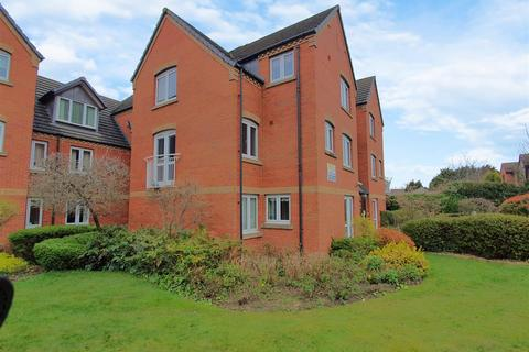 1 bedroom apartment for sale - Forge Court, Syston, Leicester