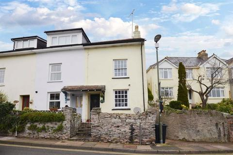 3 bedroom end of terrace house for sale - Burton Street, Central Area, Brixham, TQ5