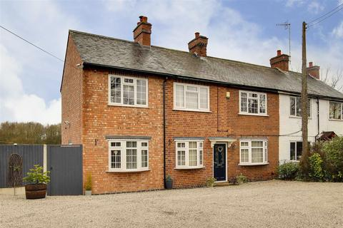 4 bedroom semi-detached house for sale - Moor Road, Bestwood Village, Nottinghamshire, NG6 8UN