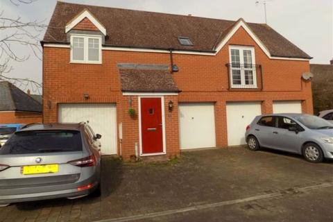2 bedroom house for sale - Ulysses Road, Swindon, Wiltshire