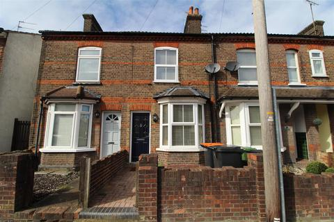 2 bedroom terraced house to rent - Chiltern Road, Dunstable