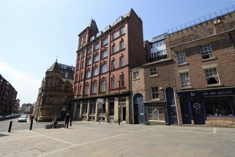 2 bedroom penthouse for sale - Thornton Street, Newcastle Upon Tyne, NE1 4AP