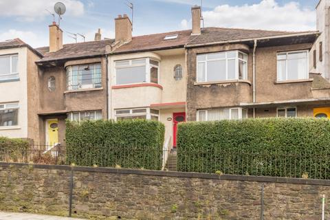 2 bedroom terraced house for sale - 100 Broughton Road, Edinburgh, EH7 4JL