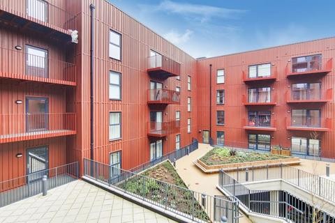 3 bedroom apartment to rent - Wotton Court, 2 Rolfe Terrace, Woolwich, SE18