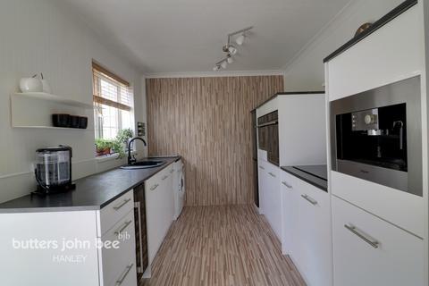 2 bedroom townhouse for sale - Stoke-On-Trent ST1 6AF