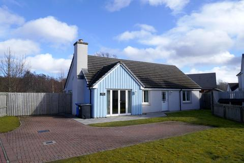 3 bedroom detached house for sale - Johnstone Road, Aviemore, PH22